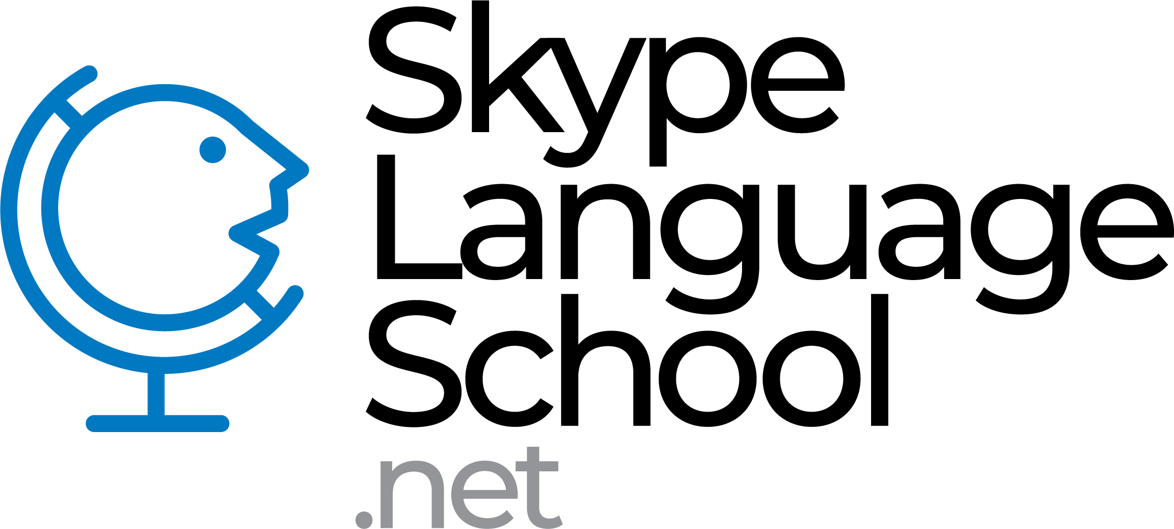 We are a group of independent language teachers on Skype, we are determined to educate the world