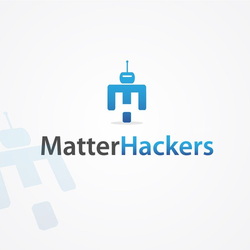 New logo wanted for Matter Hackers
