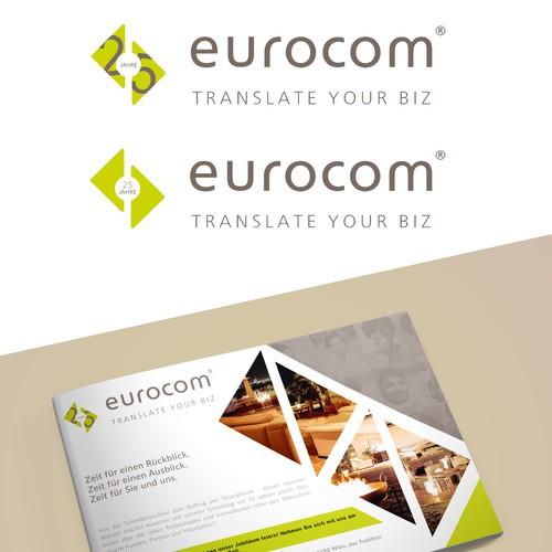 Print - Flyer und Logo