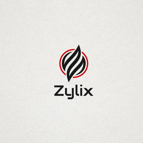 Logo for zylix vaporizer