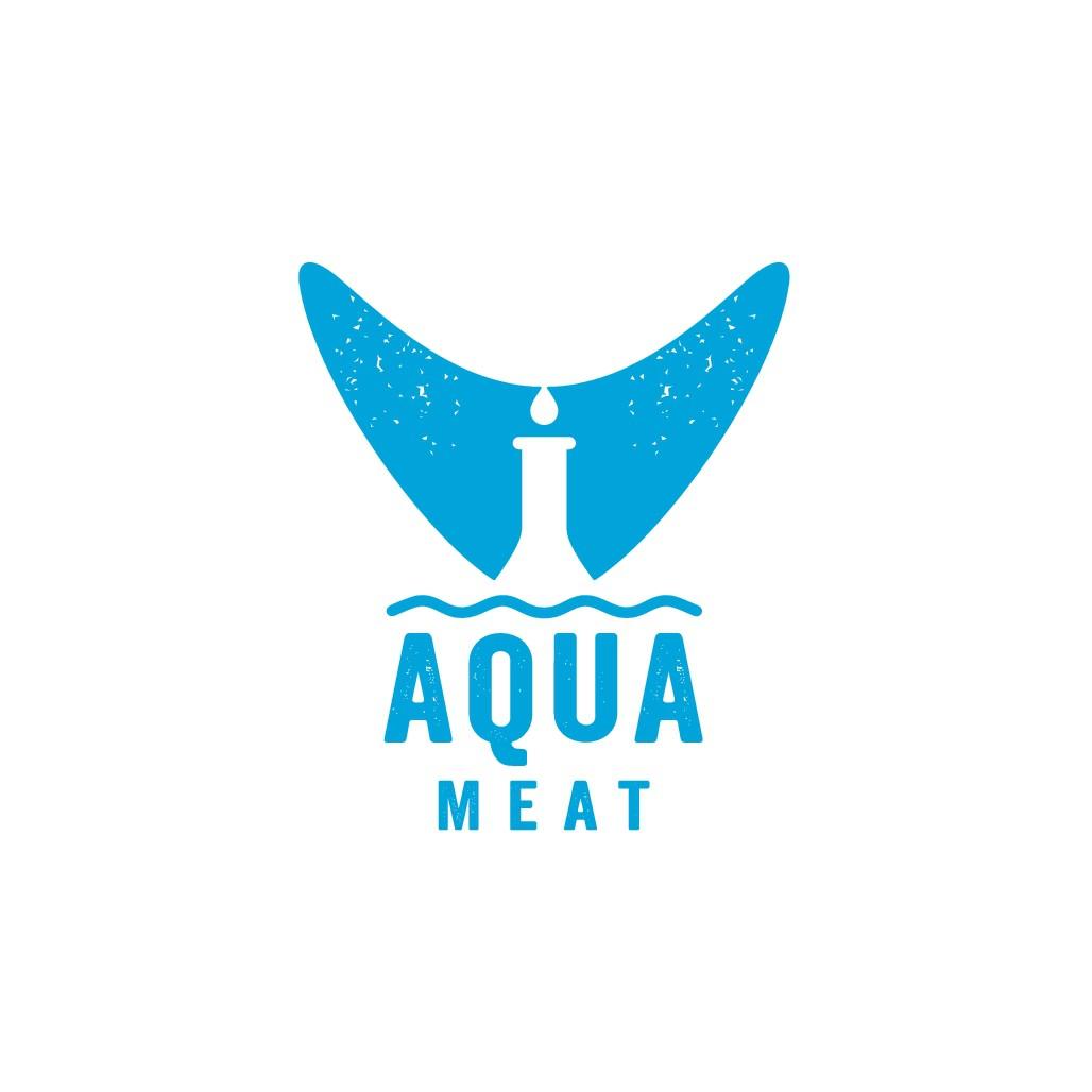 Design a clean logo & brand identity for Aqua Meat.