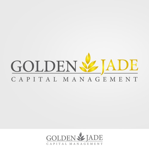 New logo wanted for Golden Jade / Golden Jade Capital Management