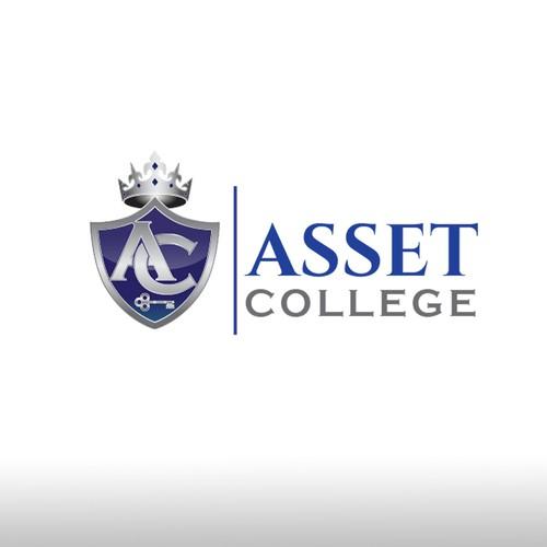 Asset College Logo