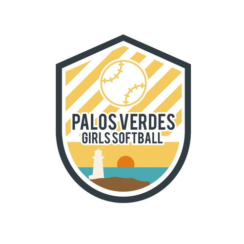 Palos verdes Girls Softball