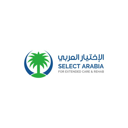 Select Arabia LOGO