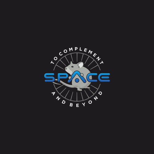SPACE - logo design contest
