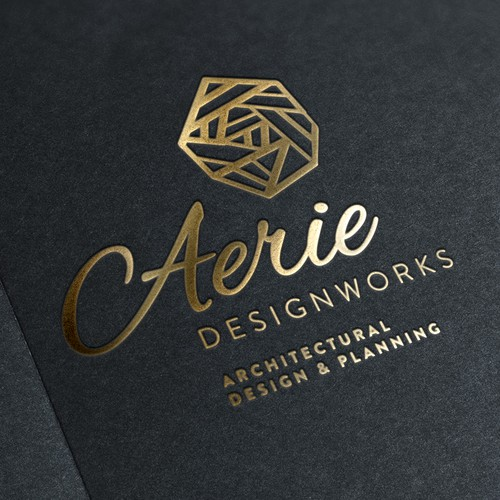 Logo for Architectural Design & Planning