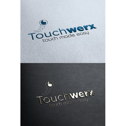 logo for Touchwerx