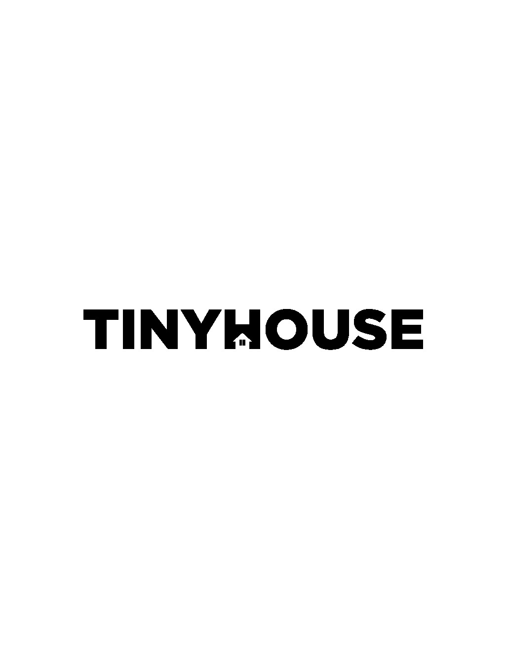 Tinyhouse brand logo