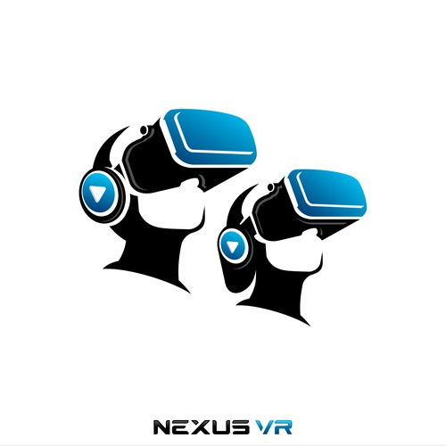 Logo for Nexus VR