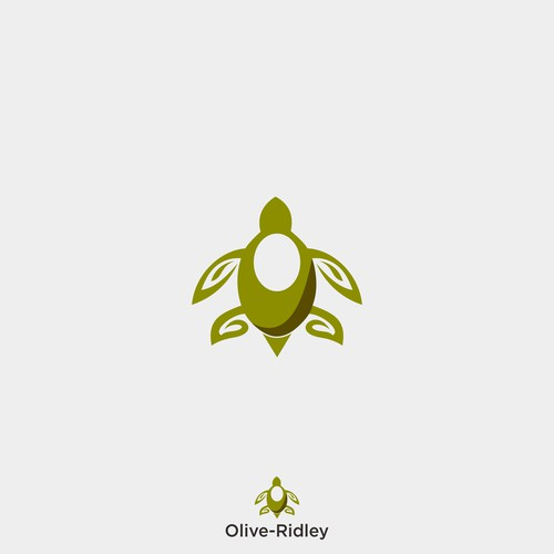 Olive-Ridley