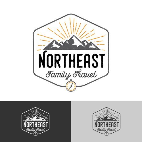 Family Travel Blog Logo