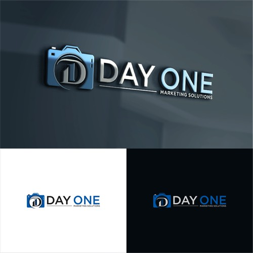 Logo design for DayOne