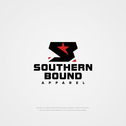 Southern Bound Apparel Logo