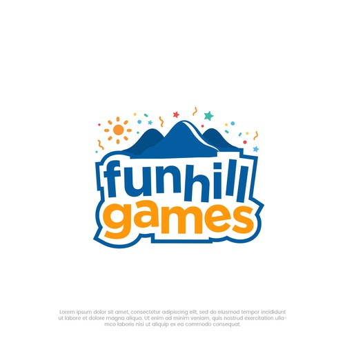 Fun Hill Games