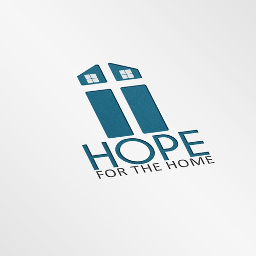 Logo for Hope For The Home