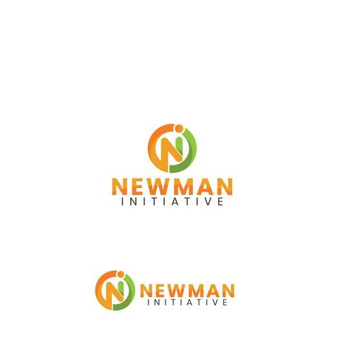 newman initiative logo