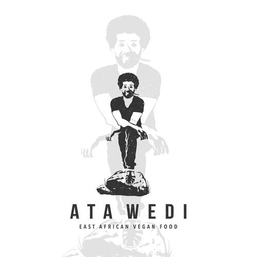 ATA WEDI / EAST AFRICAN VEGAN FOOD