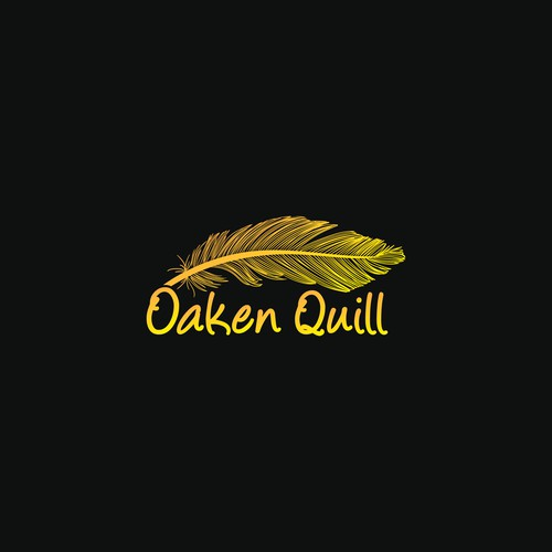 Oaken Quill Logo