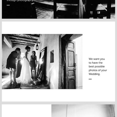 The Montebellos Wedding Catalog