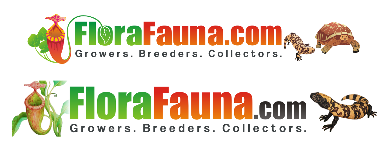 FloraFauna.com needs a new logo