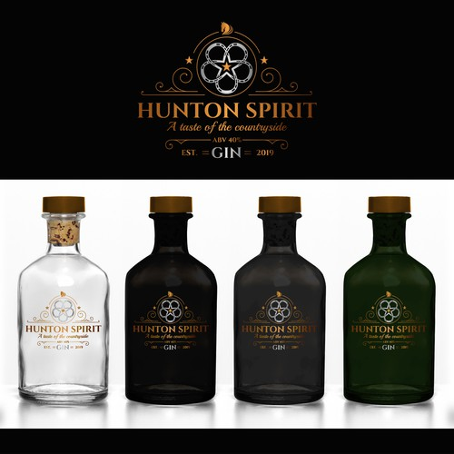 Hunton Spirit