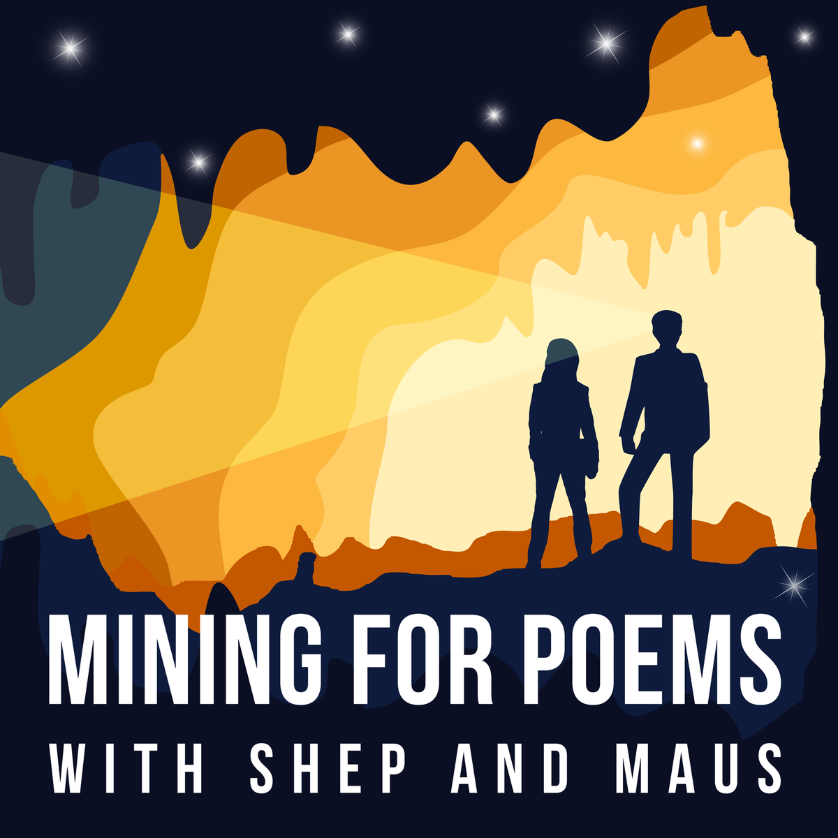 Mining for Poems