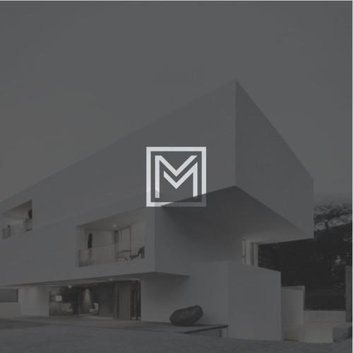 M and M initials