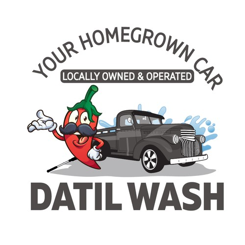 DATIL WASH