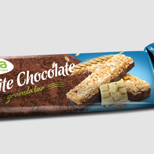 Chocolate bare