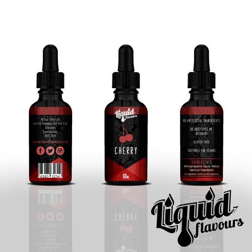 Liquid Flavors