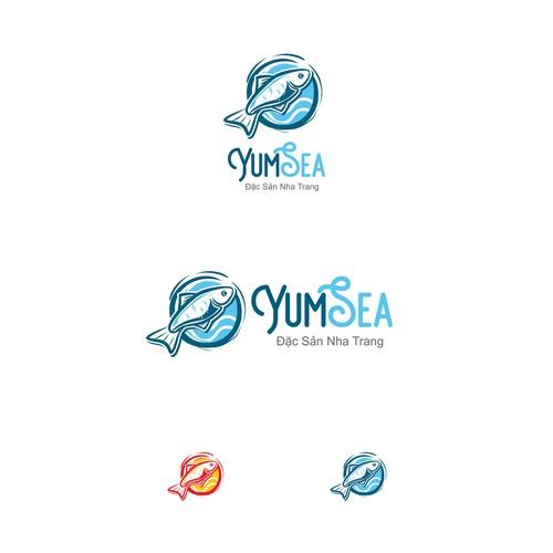 Yumsea Logo