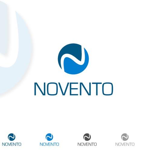 Novento needs a new logo