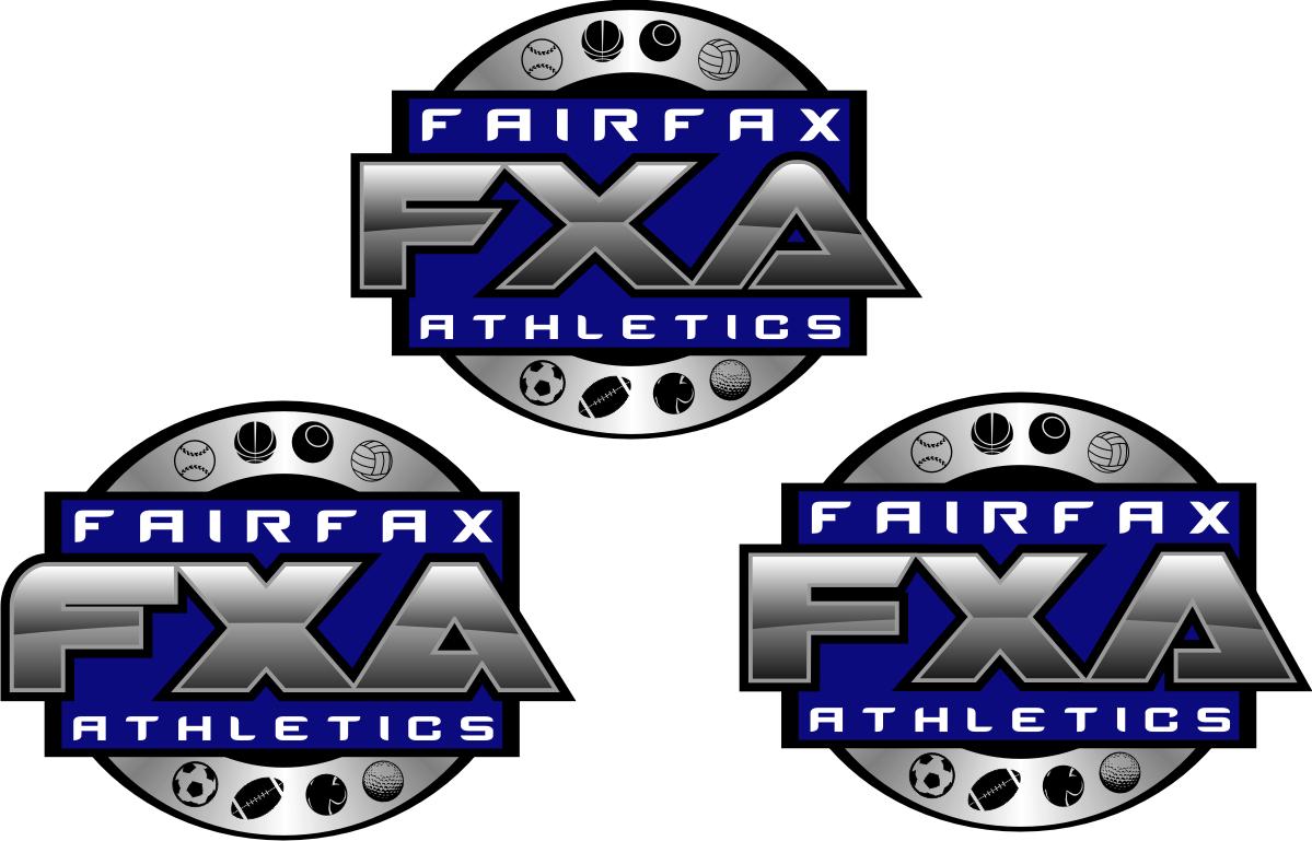 New logo wanted for Fairfax Athletics (FXA) Adult Sports League