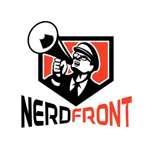 Nerd Front