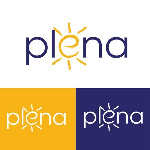 Plena logo