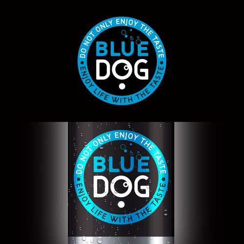 Logo design for a premium soda # 2
