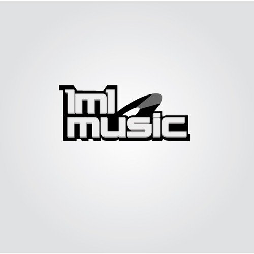 New logo for music company