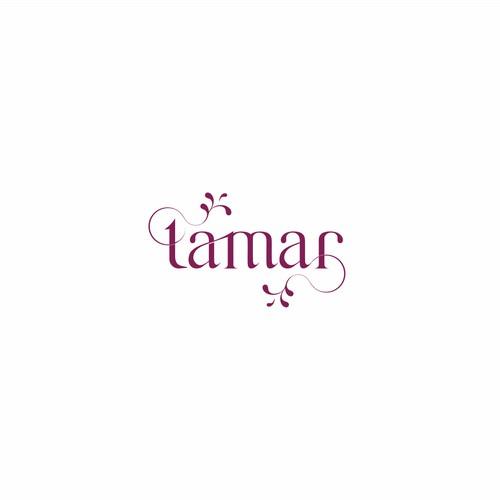 Florish lettermark