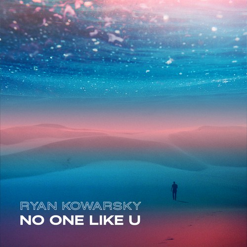 """No One Like You"" Album Art"