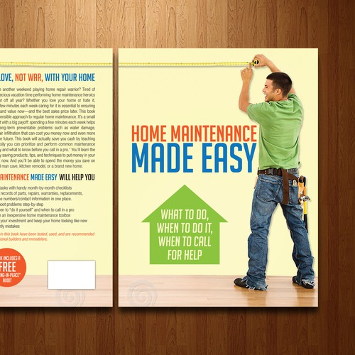 Book Cover for Home Builders