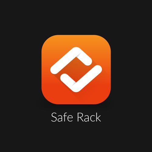 Safe Rack App Icon