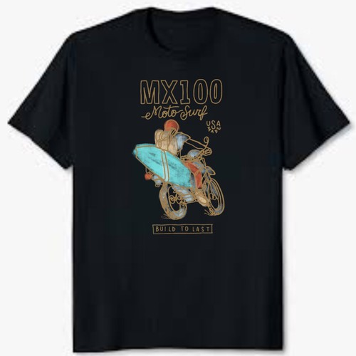 mx100 motosurf