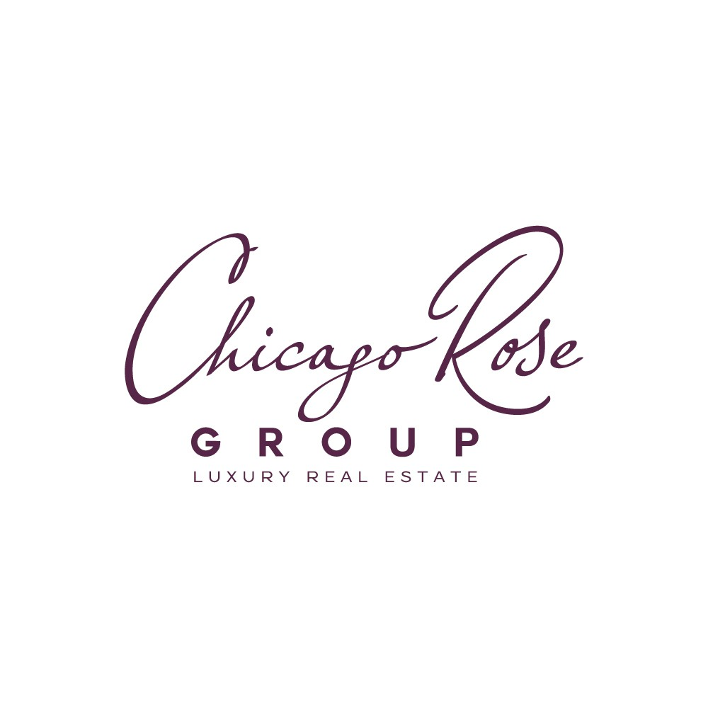 Luxury Chicago Real Estate Logo