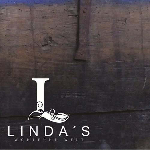 Bold logo concept for spa and esthetics