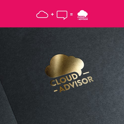 Cloud Advisor logo