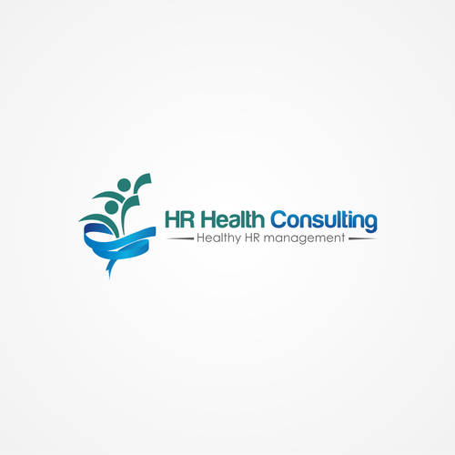HR Health Consulting needs a new logo