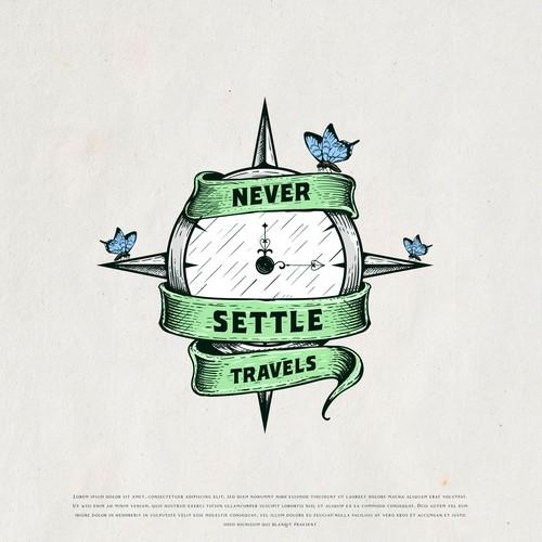 Never Settle Travels