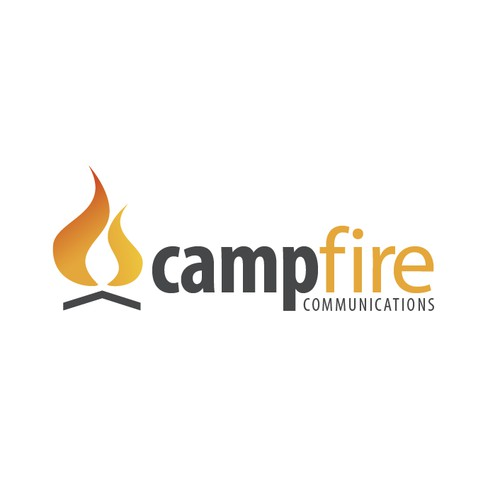 New Logo Design wanted for Campfire Communications