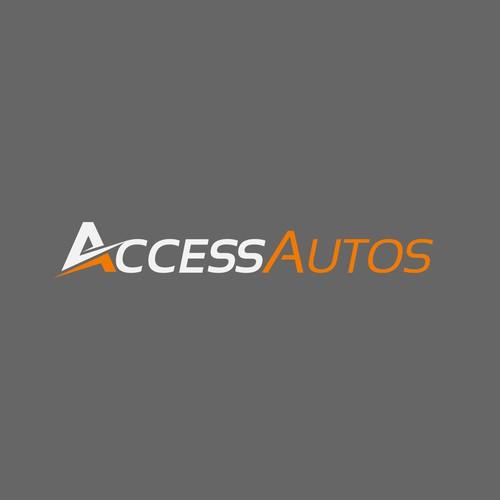 Access Autos Logo